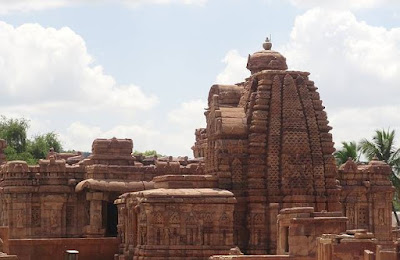 Pattadakal Temple in Hindi