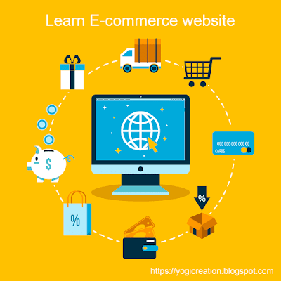 Learn How to make E-Commerce Website Using WordPress  Course Free Download