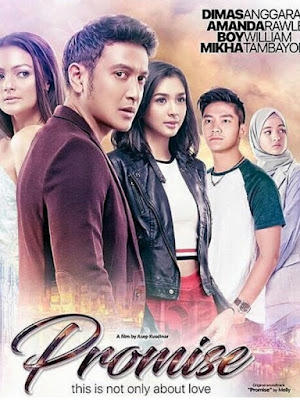 Download Film Indonesia Promise (2017) WEB DL