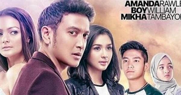 Download Film Indonesia Promise (2017) WEB DL - Download