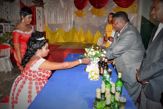 Mwavita Kilozo Send Off Party