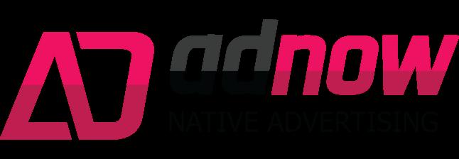 Logo Adnow