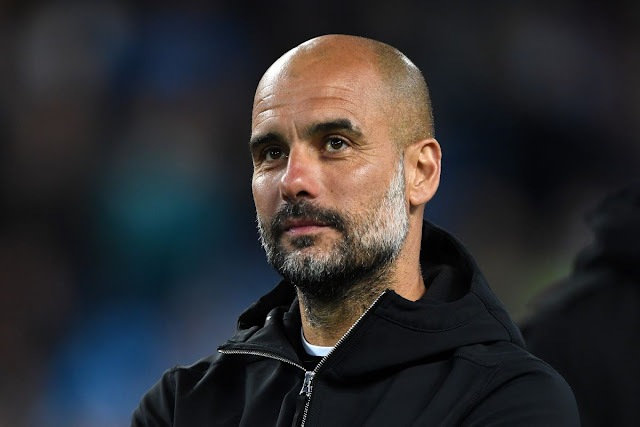 EPL: What Guardiola said about Chelsea, Tottenham, Man United after win over Liverpool
