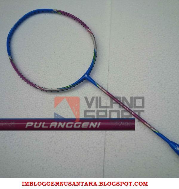 Daftar Harga Dan Type Raket Badminton Lengkap