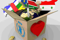 WFP(World Food programme) has won Noble Peace Prize 2020.