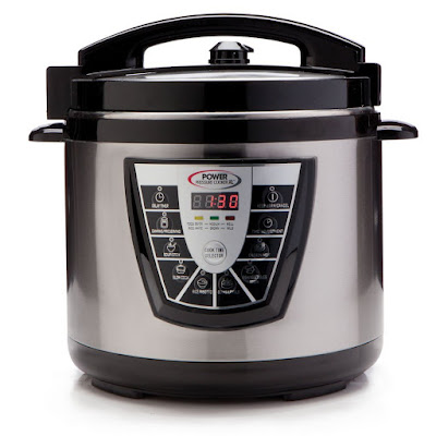 power-pressure-cooker-XL-6-quart-silver