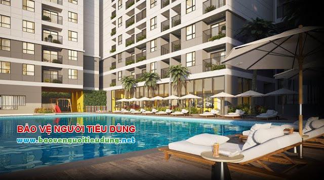 M-One Quận 7 Nam Sài Gòn nơi an cư thích hợp với gia đình trẻ