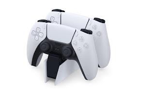 مراجعة بلاي ستيشن PlayStation 5 PS5 مراجعة لجهاز الألعاب المنزلي Sony PlayStation 5 مميزات بلاي ستيشن PlayStation 5 مواصفات بلاي ستيشن PlayStation 5