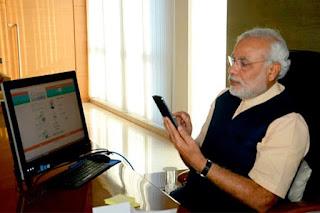 Interesting Facts of PM Narendra Modi