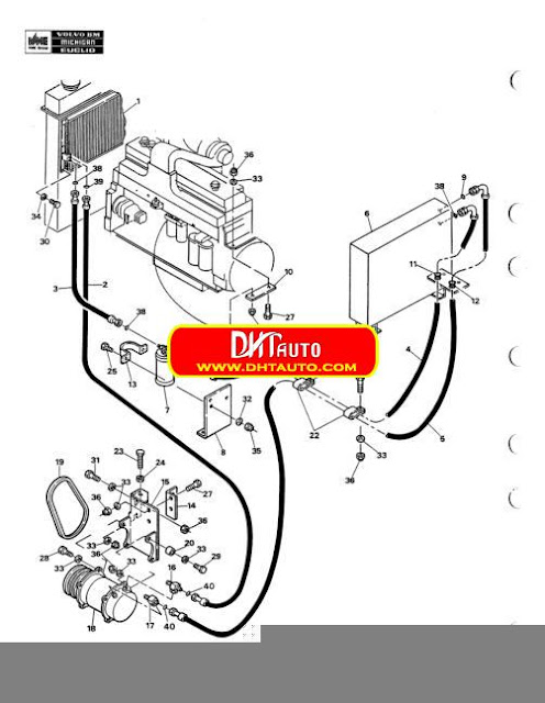DOC ➤ Diagram Bobcat T320 Wiring Diagram Ebook Schematic