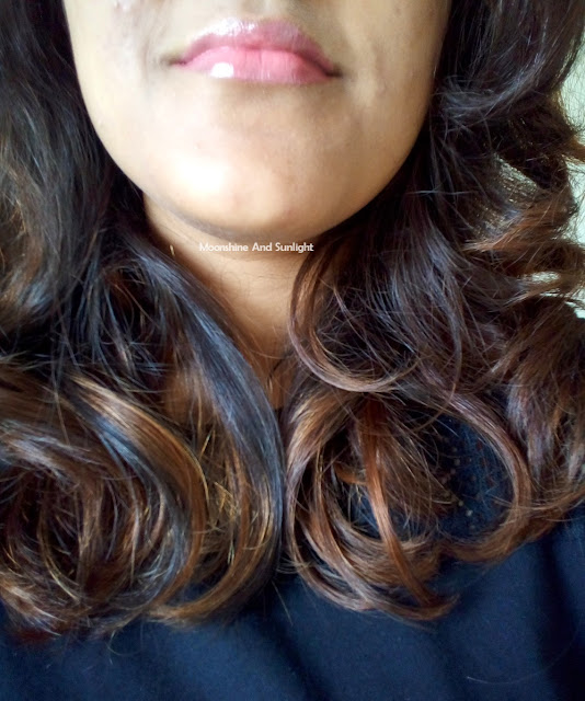 BBlunt High Definiton Curl Leave In Cream Review