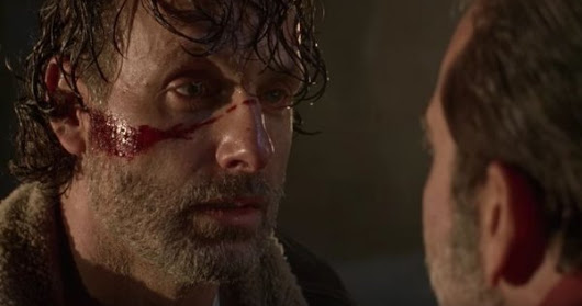 The Walking Dead: All I Can Say Is WOW!