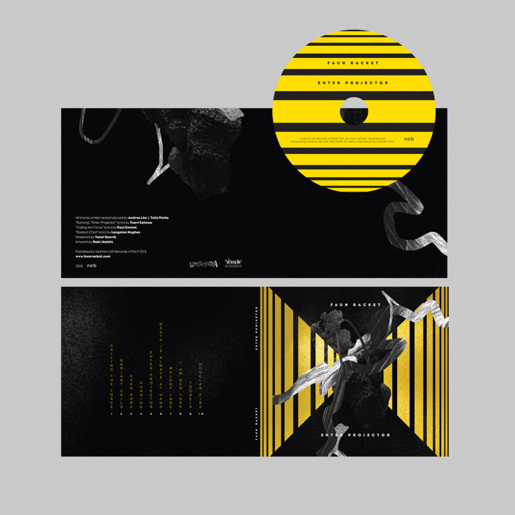 Robjoe - Design & Illustrations