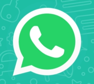 WhatsApp is a popular messaging application now. Whatsapp has a small size and light weight, but its features are complete. Download the latest version of whatsapp apk here.