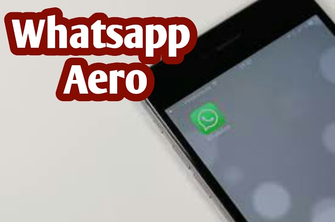 How To Download Whatsapp Aero Later Version