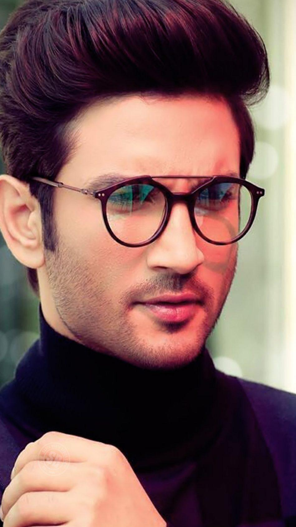 Sushant SIngh Rajput Handsome look