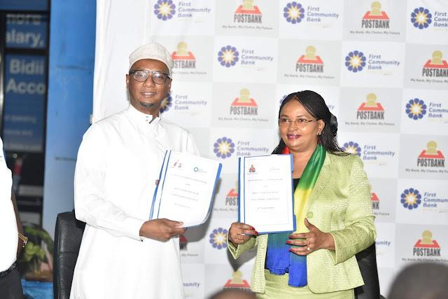 FCB, Postbank Kenya partnership