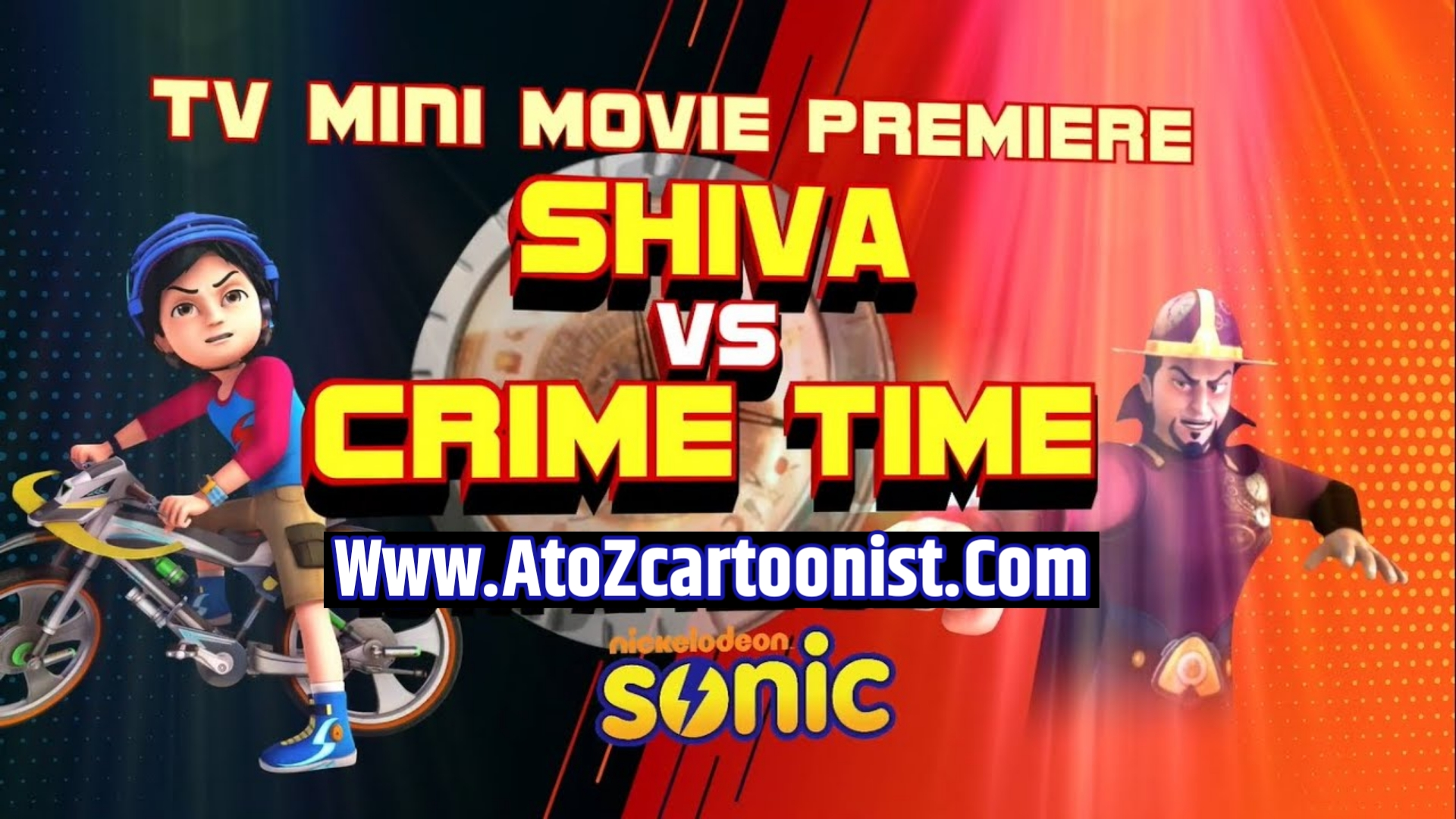 SHIVA VS CRIME TIME FULL MOVIE IN HINDI DOWNLOAD (720P HD)