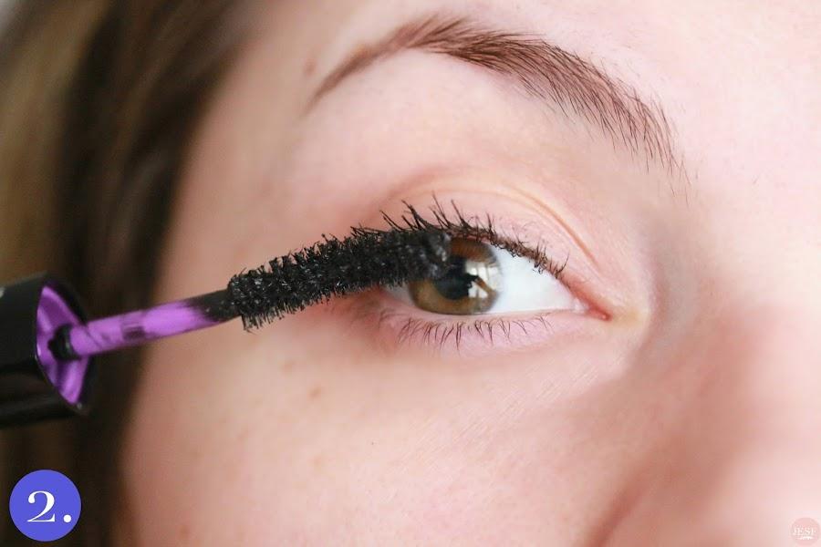 Le mascara faux-cils Superstar X-fiber de L'Oréal test et avis