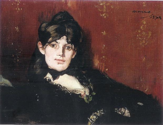 Ummagumma Berthe Morisot And Friends