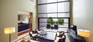 The Club Residences Serviced Apartment - 3 Bedroom Penthouse