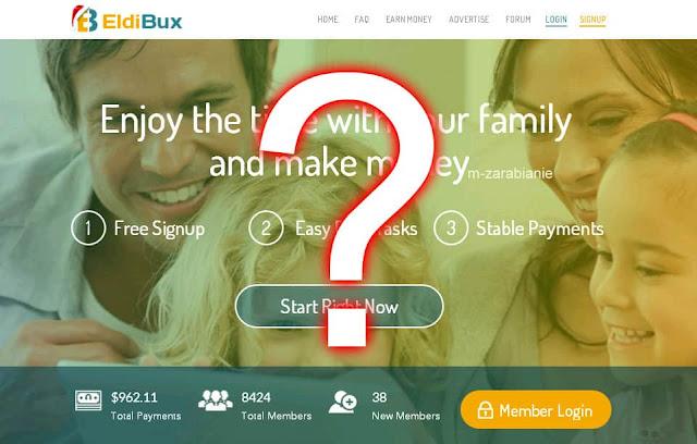 ldiBux — czy w tym programie da się coś zarobić? Opinie, opis