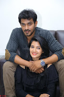 Romantic Couple Deepthi Shetty with Shekhar Varma ~  Exclusive 57.JPG