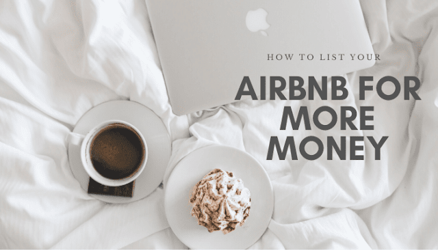 List Your Airbnb