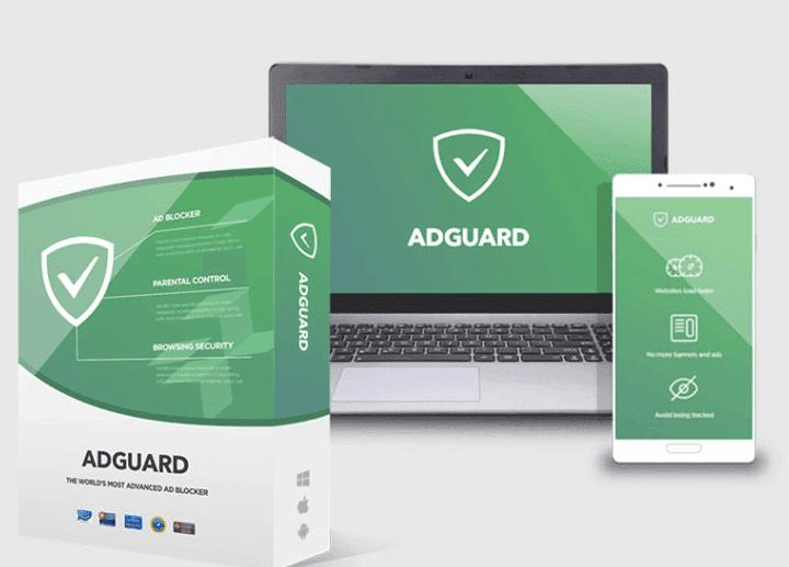 AdGuard License Key 90 days