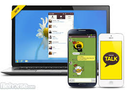 KakaoTalk for Windows 2.5.4.1479 2017 Free Download