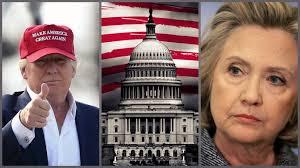 Выборы в США фото