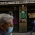 España registra 143 muertes por covid-19 en un día, elevando el total a 26.621