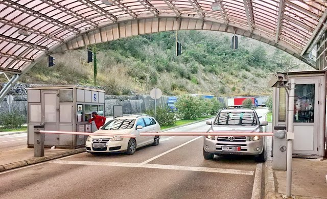 Crna Gora sjutra otvara granice sa Srbijom, BiH, Albanijom, Kosovom i Makedonijom