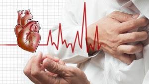 Begini Cara Meruqyah Penyakit Jantung Dengan Ayat-ayat Al Quran