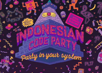 Indonesian Code Party Tim Hacker Indonesia