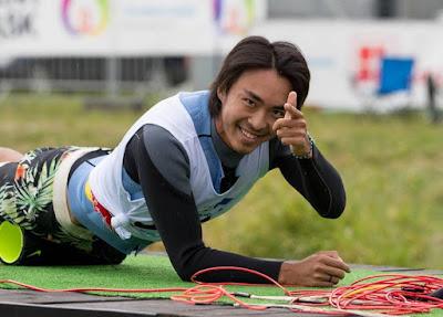Shota Tezuka de Japón ganó el oro en Wakeboard de los Juegos Mundiales 2017
