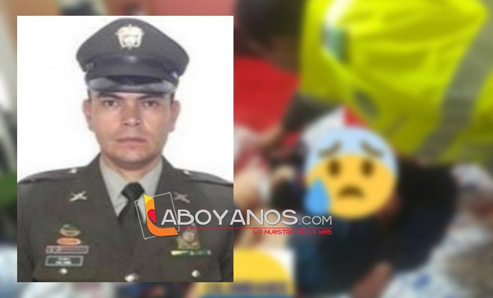 Riña familiar fatal: un policía y dos niños murieron en Bogotá