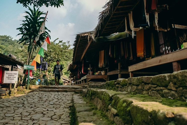 Desa Ini Sama Sekali Tidak Terpapar Virus Corona, Ternyata Ini Faktornya