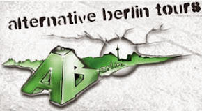 Alternative Berlim tours