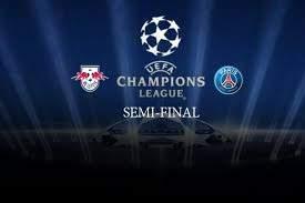 مباراة باريس سان جيرمان ولايبزيج