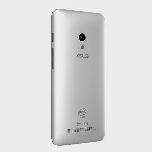 Gallery (Photo Collection) ASUS Zenfone 5 White