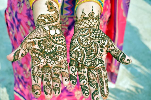 New Mehndi Designs 2020