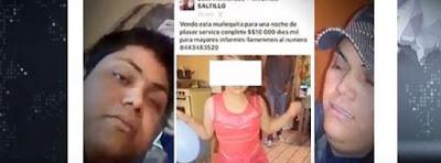 vendian hija en redes sociales