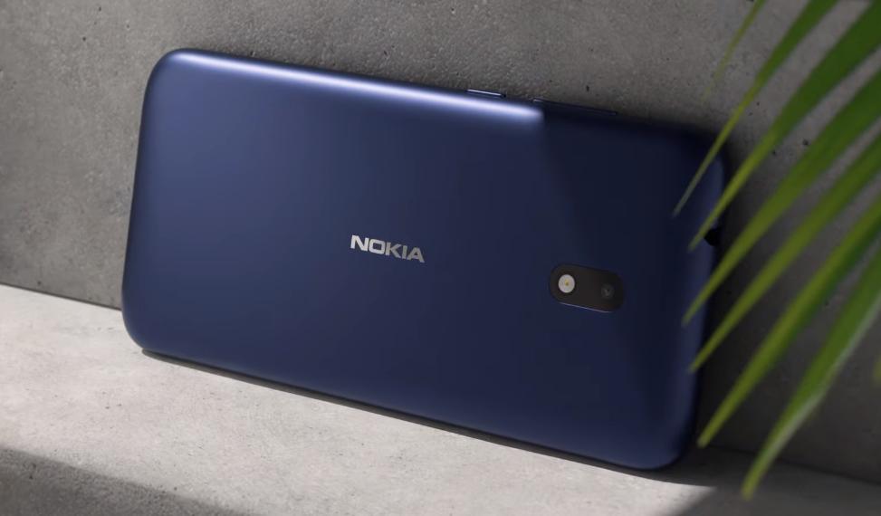 Nokia C1 Plus 2021, Nokia C1 Plus Philippines