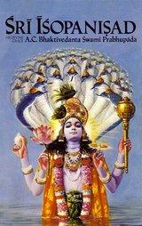 Śrī Īśopaniṣad
