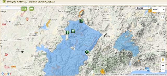 http://www.juntadeandalucia.es/medioambiente/servtc5/ventana/mapa.do?idEspacio=7411