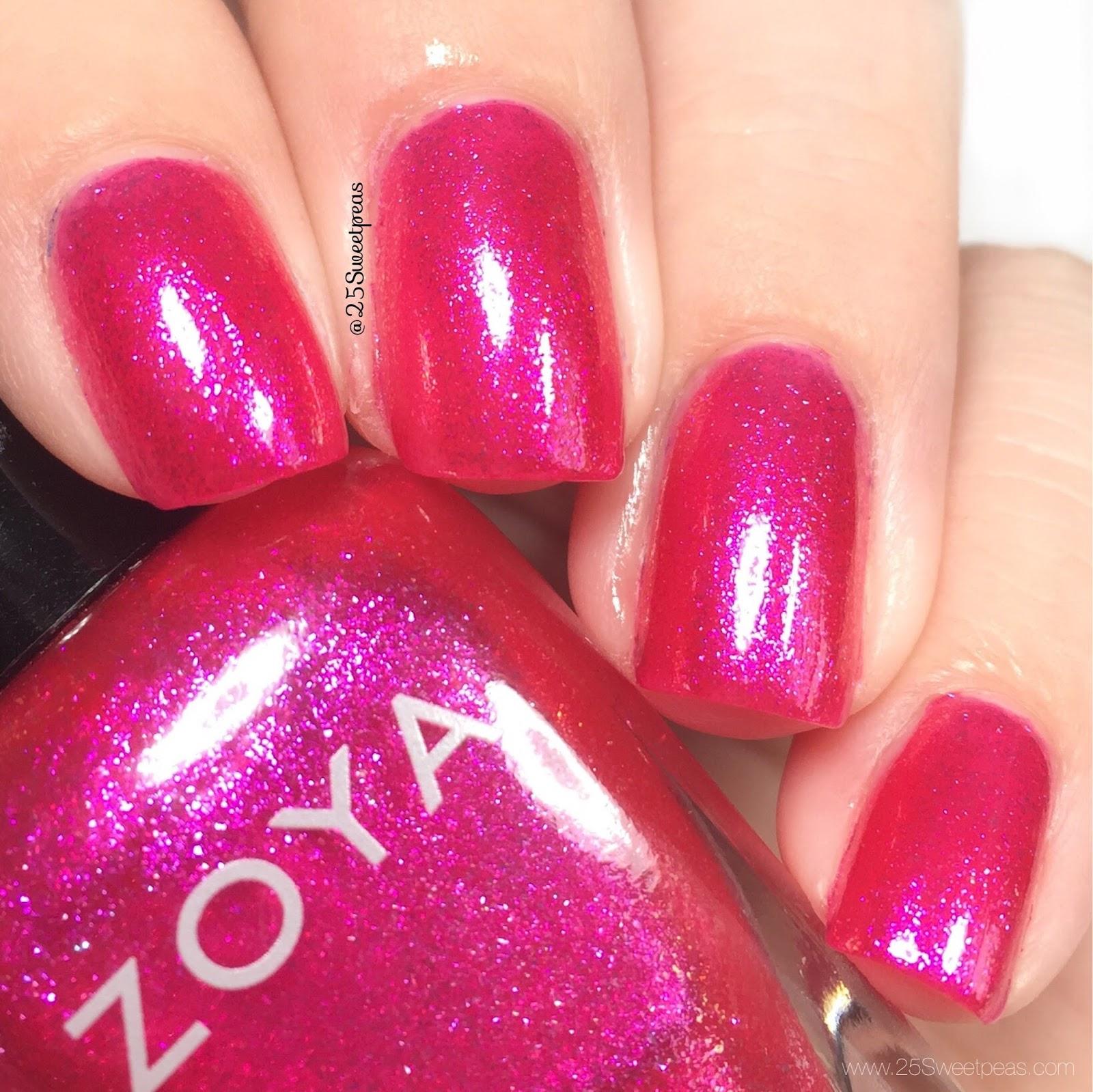 Zoya Gilda