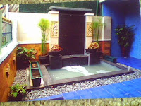 Jasa Pembuatan Kolam Minimalis Dan Kolam Balian Murah