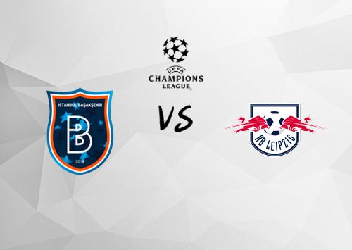 İstanbul vs RB Leipzig  Resumen