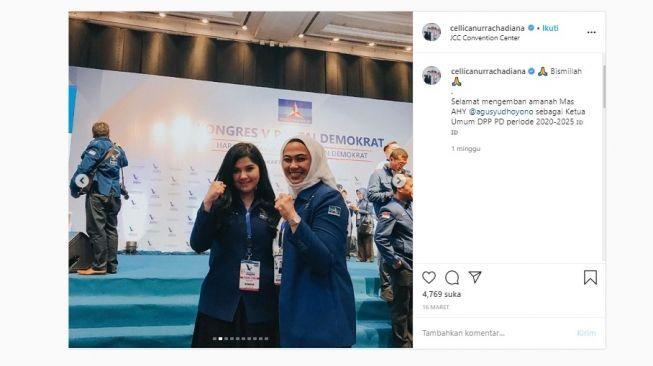 Kejadian Lagi! Bupati Karawang Ditegur Pak Tito Usai Adakan Acara Arak-arakan